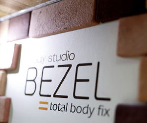 body studio BEZEL