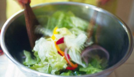 野菜ダイエットは痩せる?おすすめ野菜ランキング・量やレシピも!