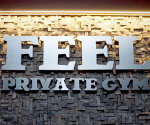 Body Making FEEL Private GYM