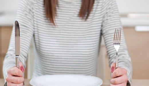 食べてもすぐにお腹が空く時の原因と対策