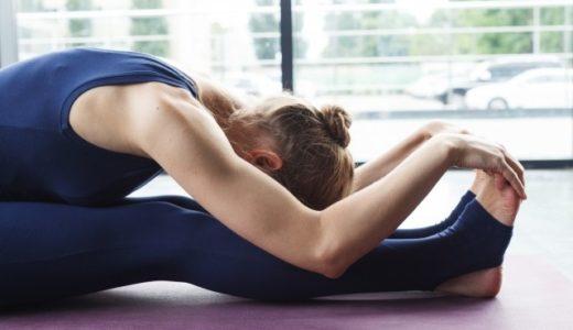 ストレッチにダイエット効果はある? 柔軟で痩せる理由や方法