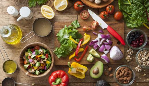 食べ合わせダイエットの方法は?食材別の効果的な食事メニューを解説
