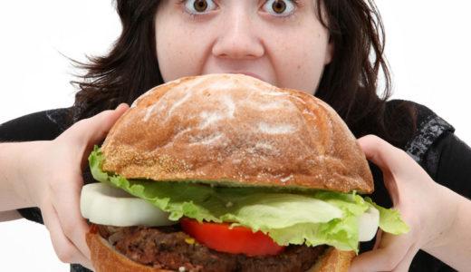 ダイエット中の「食べ過ぎた!」を解消!暴飲暴食をリセットする裏技