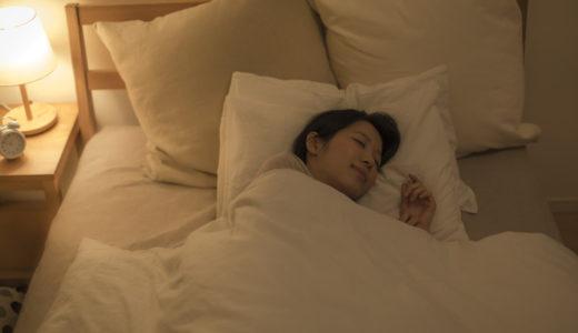 寝る前に食べてしまう! 就寝前の食欲を乗り越えるテクニック!