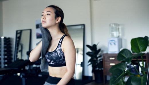 膝つきプランクで簡単!お腹痩せ体幹トレーニング