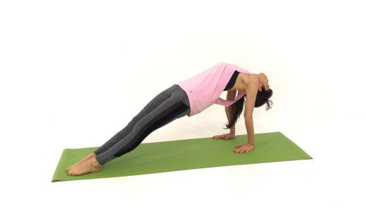 二の腕と背中を引き締めダイエット 痩せるためのポイント