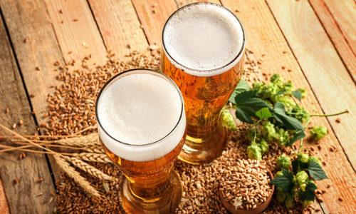 太る心配なし⁉ビールはワインに次ぐ若返りのお酒!