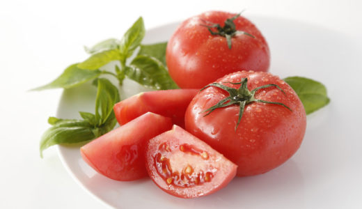 トマトダイエットのやり方と効果は?カロリーやリコピンについて