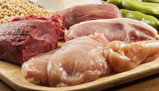 太らない肉ランキング 料理別のカロリーも!