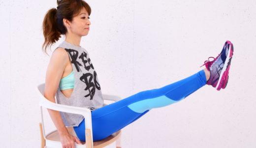 「下腹の引き締め」を2週間で実現する腹筋筋トレ