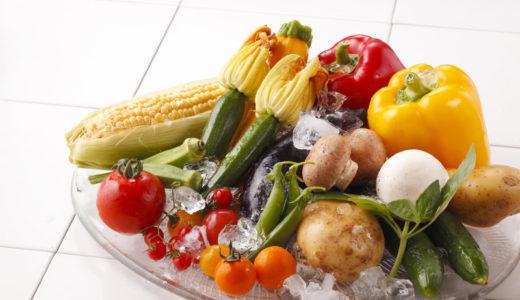 ダイエットにいい野菜は? 食べるべきおすすめ!