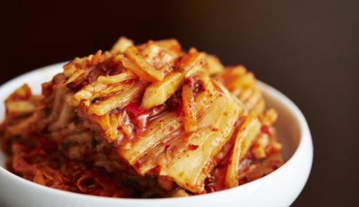 韓国の食習慣から学ぶダイエット!日本との違いって?