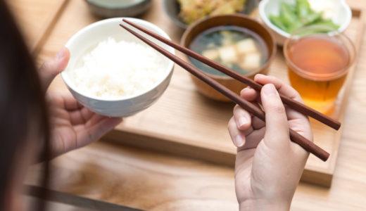 食べ順ダイエットは関係ない?意味ない?…食べる順番について考える