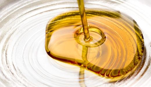 【カロリー表】油脂類(動物性・植物性油脂、バター、マーガリン)