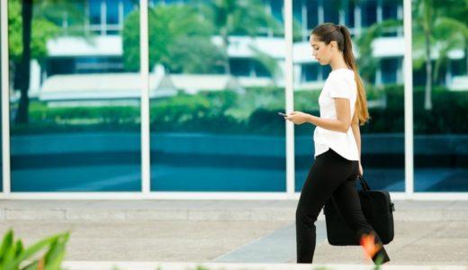 足が太い・太くなる原因の行動……無意識の危険な行動10個