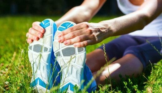 運動後や就寝前のストレッチ……クールダウン・ストレッチのやり方