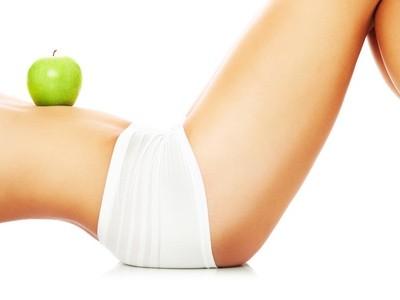 腸腰筋のストレッチで太ももをスラッと細くする!