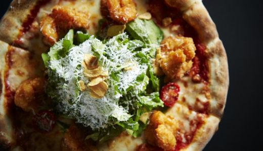 ピザ・パスタは太る?太らない食べ方とは