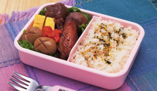 お弁当箱ダイエットの効果とは?継続させるコツ!