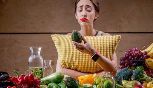 ダイエット成功を遠ざける7つの間違い