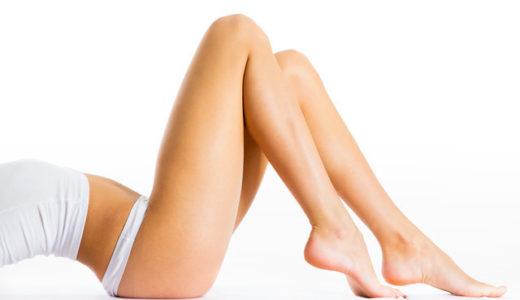加圧トレーニングで脚痩せ!3つの「タイプ別」ダイエット