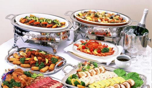 洋食バイキングで太らない食べ方とは?ダイエット中の食べ方ルール