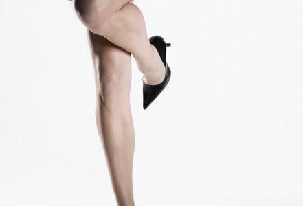 美脚になろう!ひざ下O脚撃退の骨盤エクササイズ