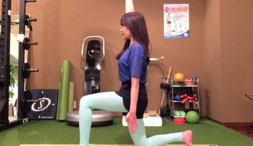 脚やせに筋トレは逆効果?痩せる方法は「ストレッチ」にあり